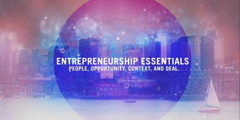 Entrepreneurship Essentials