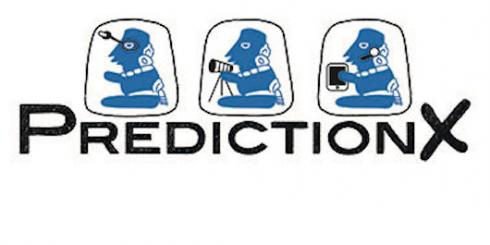 PredictionX course logo
