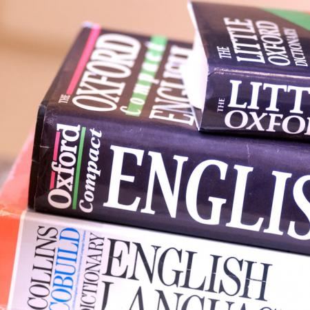 The History and Structure of the English Language