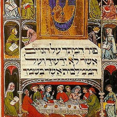 Judaism Through Its Scriptures
