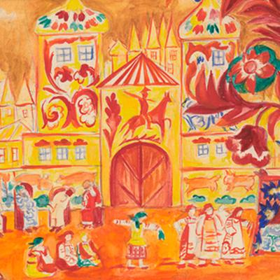 Diaghilev's Ballets Russes, 1909-1929: Twenty Years That Changed the World of Art