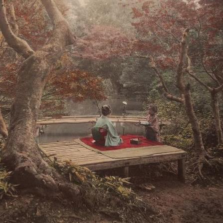 Early Photography of Japan