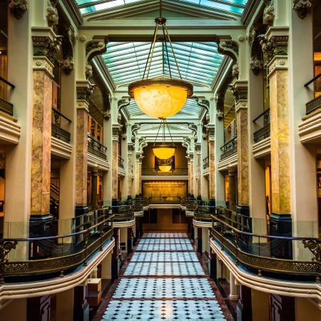 Smithsonian: Reimagining Museum Programs for Public Value and Social Impact