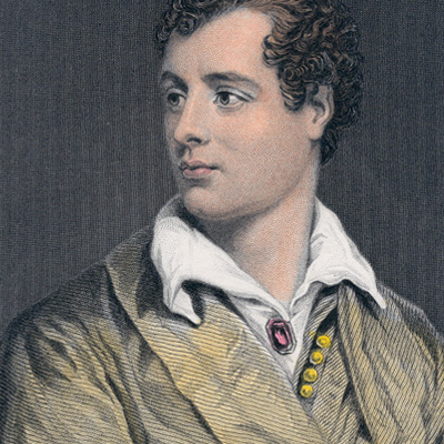 """Let Satire Be My Song"": Byron's English Bards, and Scotch Reviewers"