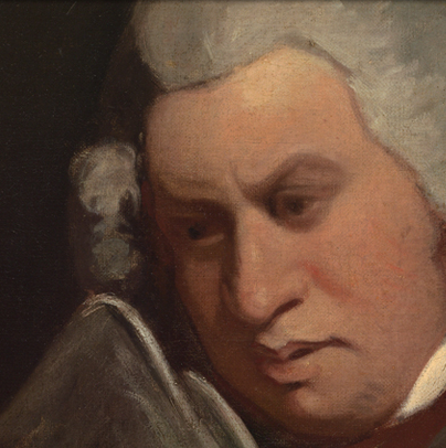 A Monument More Durable Than Brass: The Donald & Mary Hyde Collection of Dr. Samuel Johnson