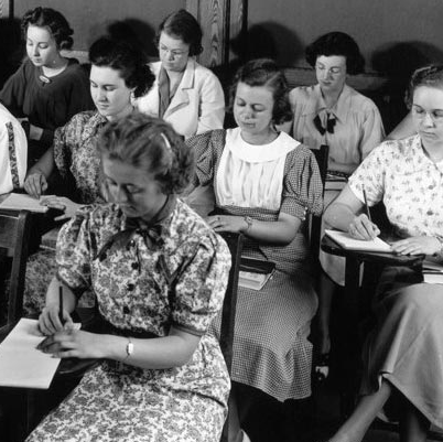 Building the Foundation: Business Education for Women at Harvard, 1937-1970