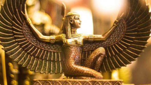 Pyramid Schemes: The Archaeological History of Ancient Egypt