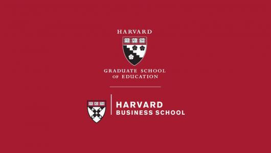 A joint program offered by the Harvard Graduate School of Education and Harvard Business School