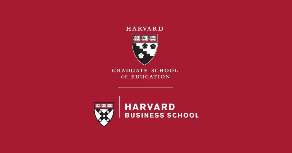 Certificate In School Management And Leadership Csml Harvard