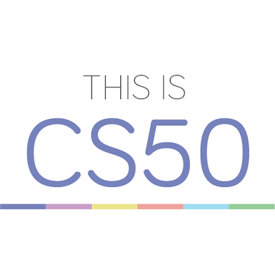 CS50 Computer Science Courses